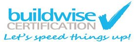 Buildwise Certification Logo